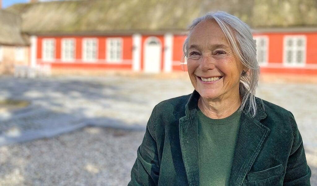 Ulla Fasting: - Jeg vil gerne bidrage til, at vi i grænselandet oplever og erkender, at vi har en fælles historie. Mit mål er, at vi i Danmark og syd for grænsen er mere opmærksomme på vores fælles fortid, siger Ulla Fasting.  ( Forfatterens hjemmeside)