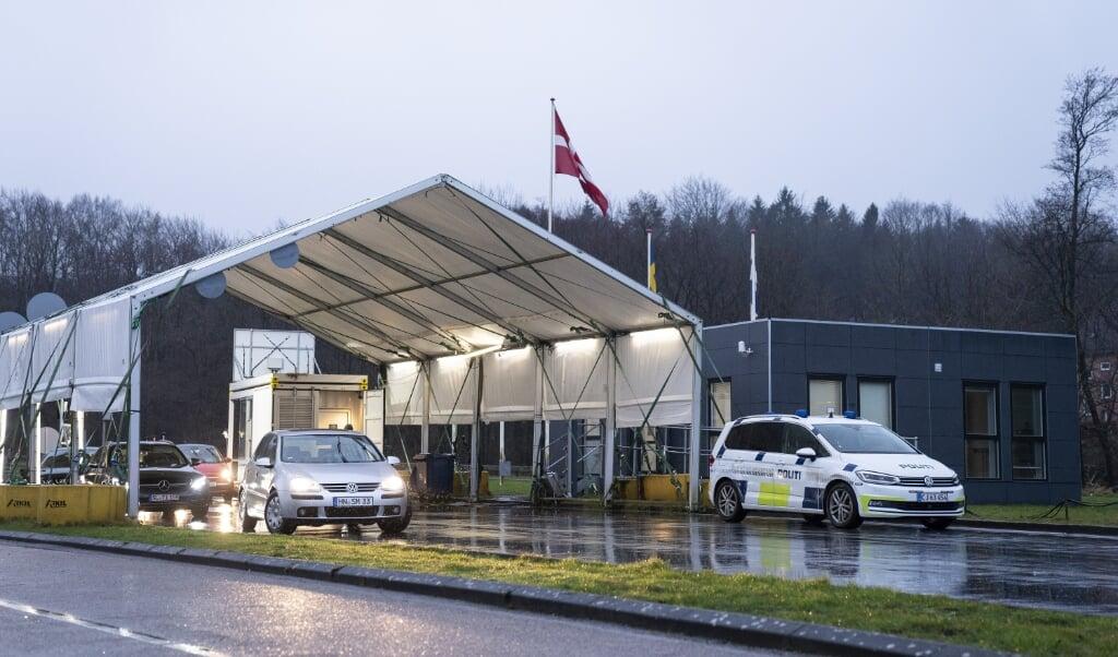Der har været masser af køer ved grænsen mellem Danmark og Tyskland. Det kan nu ske, da de små grænseovergange åbner igen.  (Arkivfoto)  (Frank Cilius/Ritzau Scanpix)