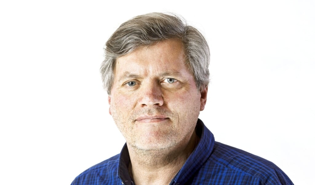 Niels Ole Krogh, nyhedschef  ()