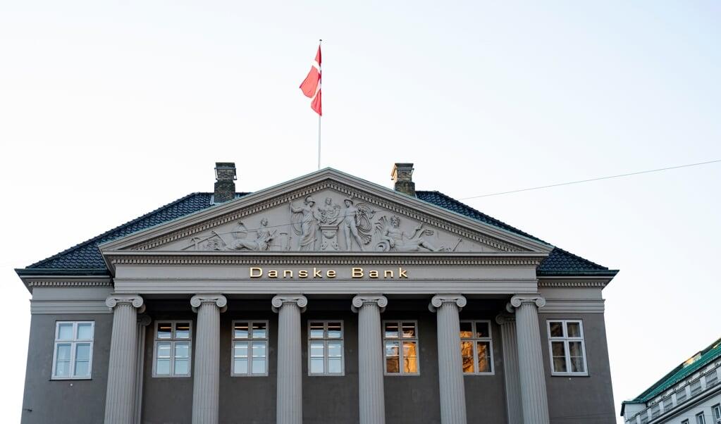 Danske Bank betaler millioner tilbage til kunder, der har overopkrævet gæld.  ( Ida Guldbæk Arentsen/Ritzau Scanpix)