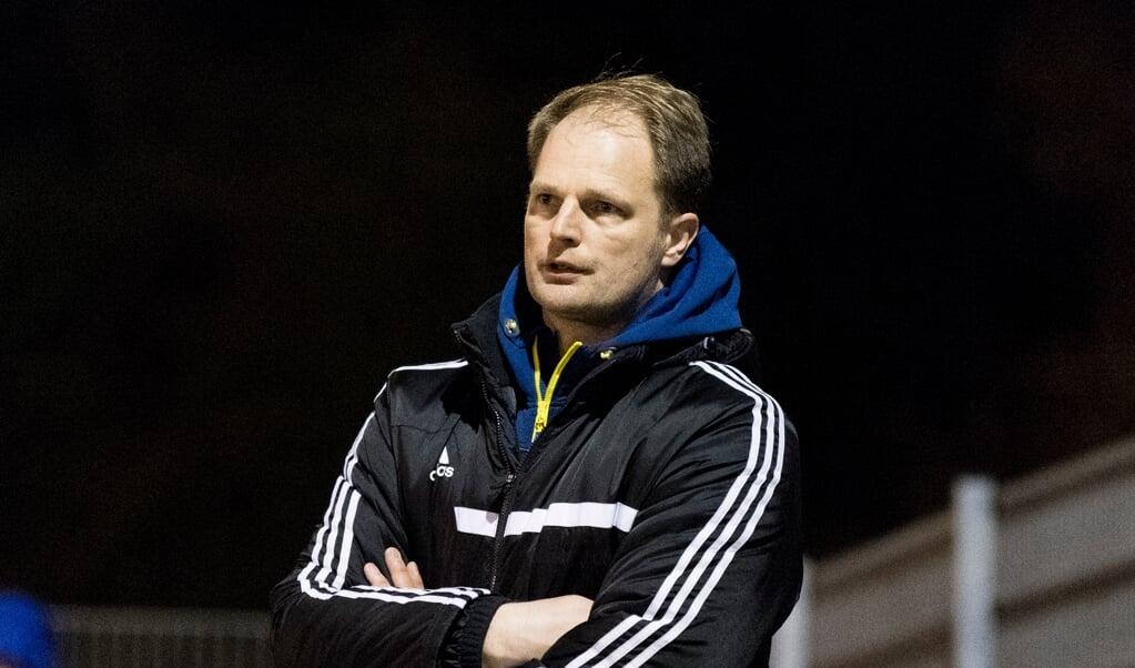 Torsten Böker hört als Trainer auf und wird sportlicher Leiter in Husum.  ( Martin Ziemer)