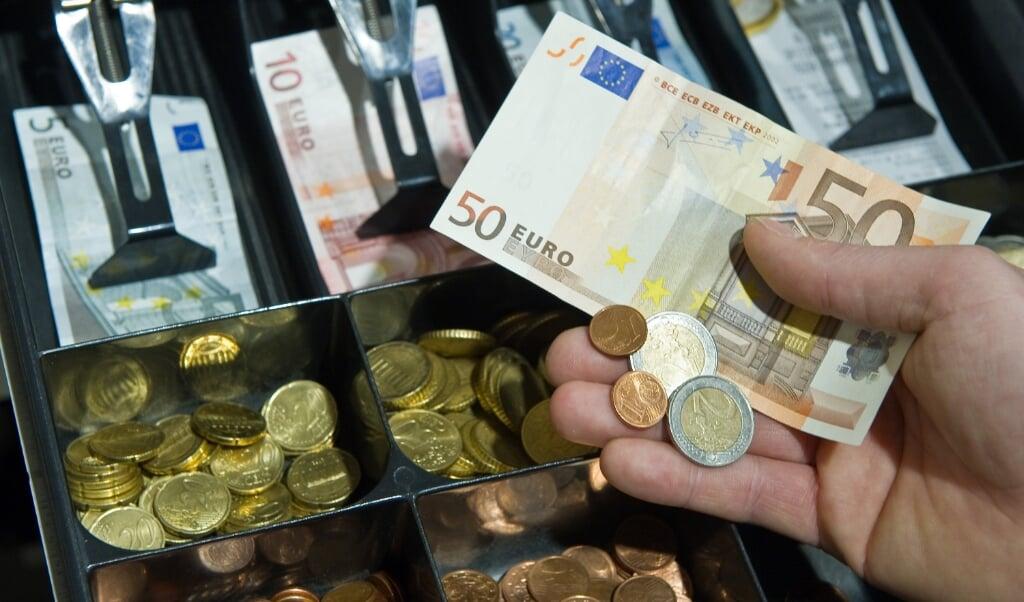 En lovændring for delstatens udligningstilskud giver Harreslev mere penge i budgettet.  ( dpa)