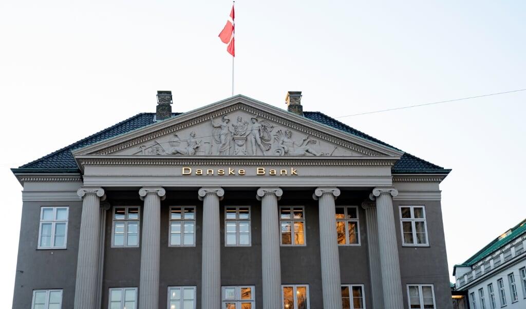 Bagmandspolitiet (Søik) har sigtet Danmarks største bank, Danske Bank, i to mulige sager om markedsmisbrug.  (Arkivfoto: Ida Guldbæk Arentsen/Ritzau Scanpix))