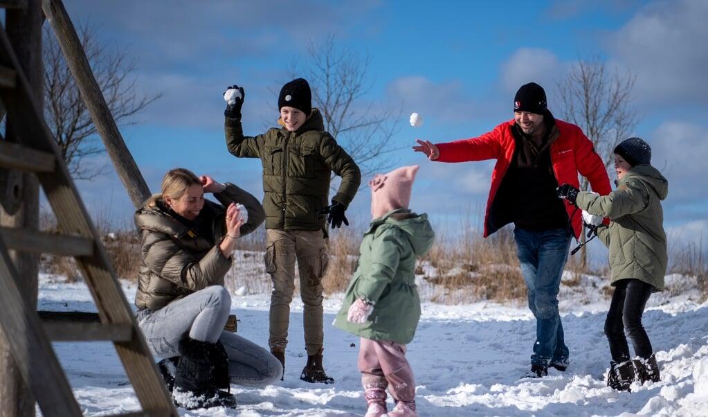 Familie Berndt fra Ringsberg Kira Kutscher / nordpool  (Kira Kutscher)