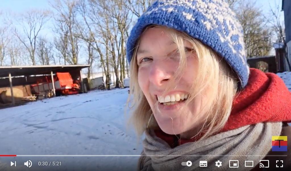 Thora Kahl underviser i frisisk og er klasselærer for 1. og 2. klasse. Hun har tysk, musik, håndarbejde, geografi og religion og kunst op til 9. klasse på Risum Skole/Risem Schölj.  ( Momme Kahl)
