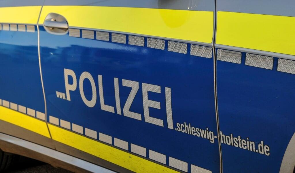 Modelfoto: Landespolizei.