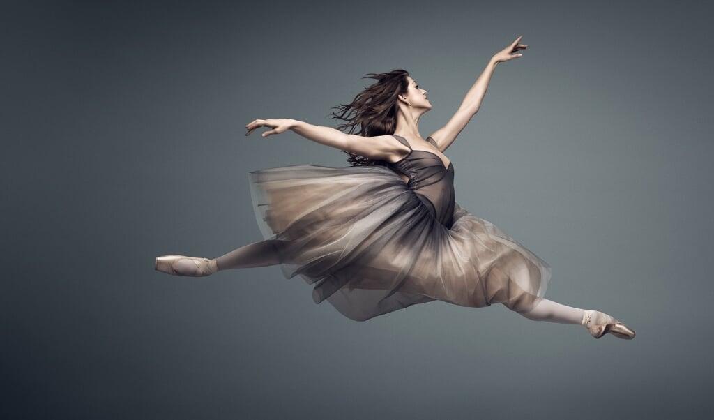 Den kongelige Ballet kommer blandt andet til Augustenborg til sommer.   (PR)