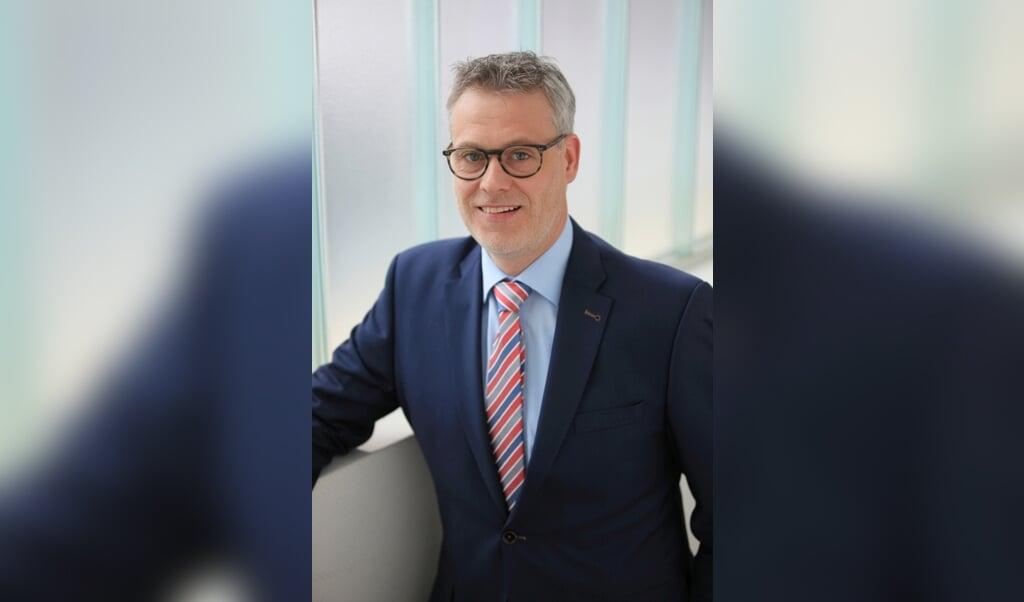 Volker Hesse er ny mand hos FSG.  ( FSG)