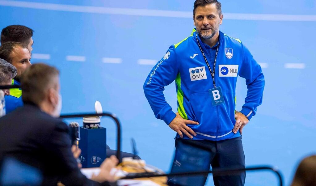 Ljubomir Vranjes war alles andere als zufrieden.  ( Sascha Klahn)