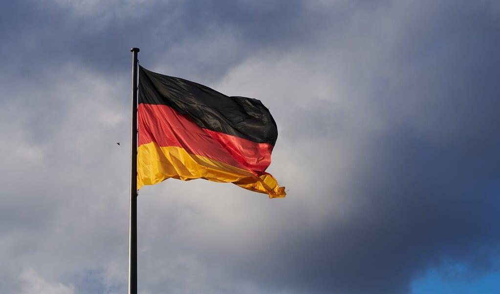 Tyskland er Danmarks største eksportmarked.  ( Annette Riedl/dpa)