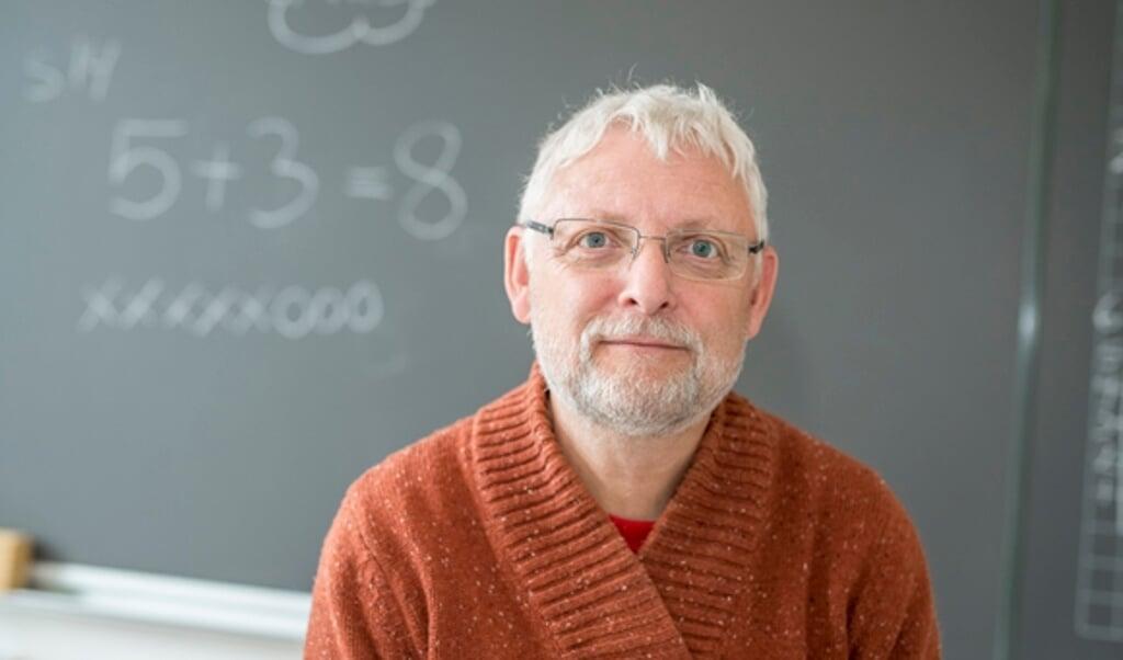 Mødeleder Niels-Jørgen Hansen. Arkivfoto:  (Martin Ziemer / nordpool)