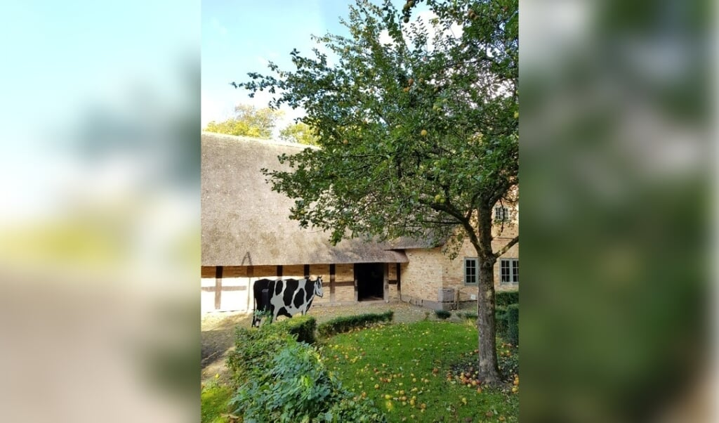 Das Ostenfelder Bauernhaus in Husum ist ab dem 1. Mai wieder geöffnet. Das Haus selbst wurde im Kern um 1600 erbaut sowie mehrfach umgebaut.   (ETS )