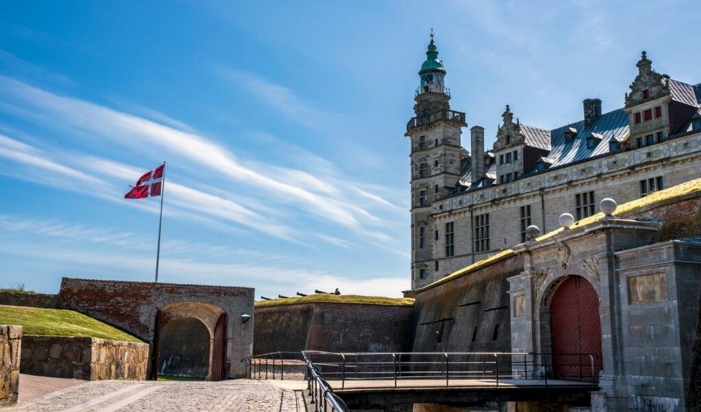 Kronborg Slot får en ny chef, der har store planer. Fotos:  (Nikki Jeffries)