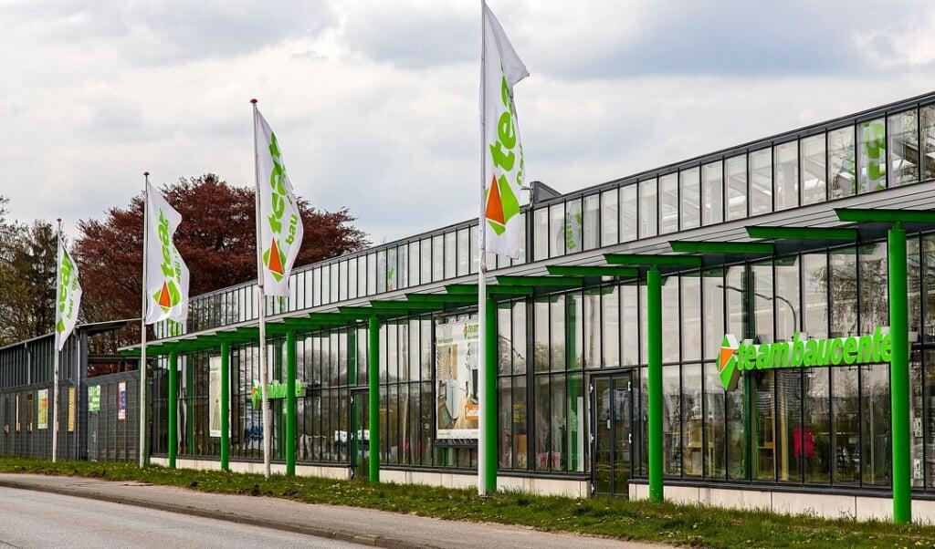 Team i Sønder Brarup (på billedet) og HaGe i Kiel går sammen i en fusion med hovedkontor midt i Flensborg.   (Arkivfoto: Lars Salomonsen)