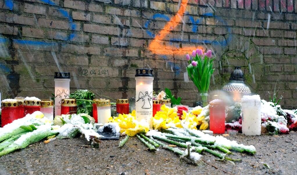 En 16-årig dreng blev langfredag den 2. april stukket ihjel under en konflikt mellem nogle unge.  (Arkivfoto: Karsten Sörensen)