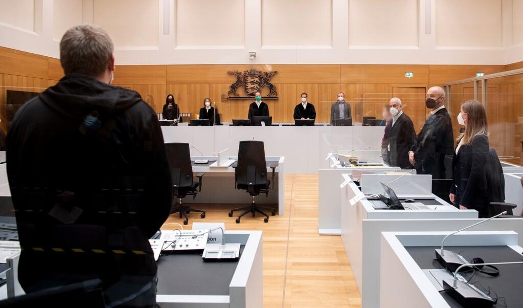 Sorberne har allerede mulighed for at tale sorbisk i retssager inden for deres sprogområde. Hvis alt går, som mindretalsrådet i Berlin håber, så udvides retten til alle andre regional- og mindretalssprog i Tyskland.  ( dpa)