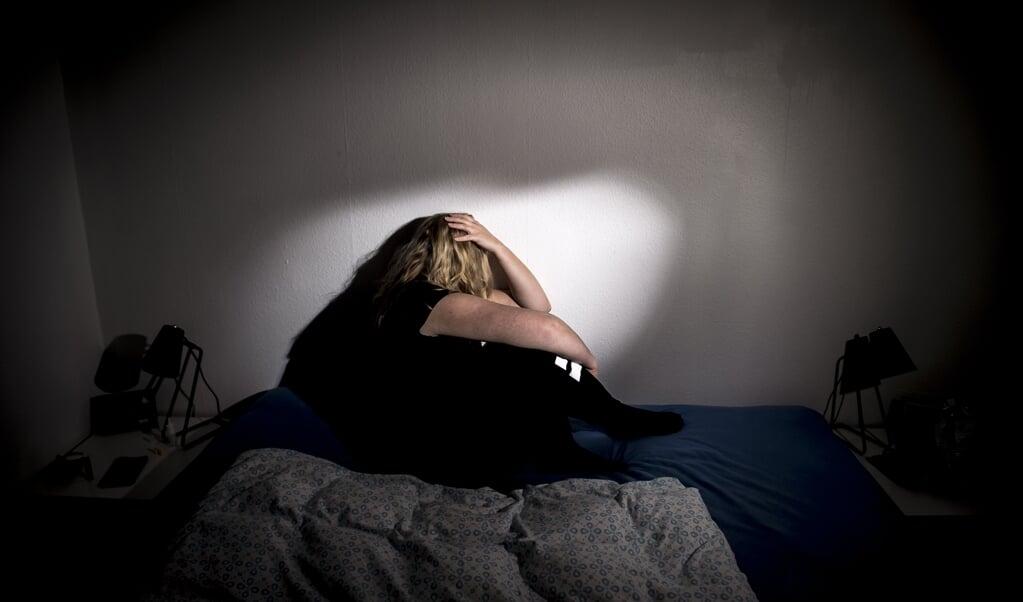 Regeringen vil ifølge DR Nyheder præsentere en pakke med initiativer mod seksuelle krænkelser af børn mandag. Blandt dem er et udspil om at hæve straffen for seksuelle overgreb. (Modelfoto)  (Mads Claus Rasmussen/Ritzau Scanpix)