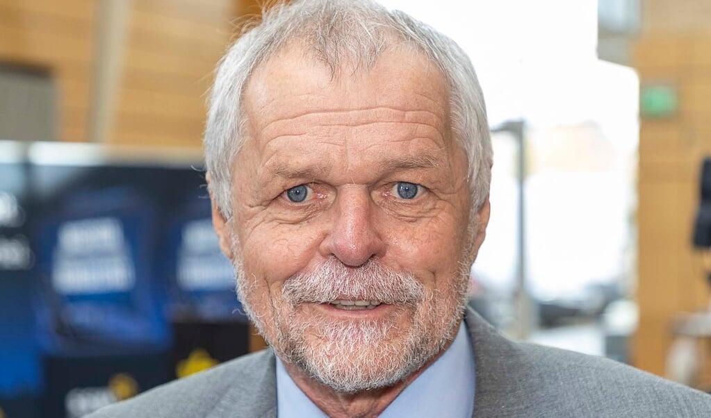 Flemming Meyer.  (Lars Salomonsen.)