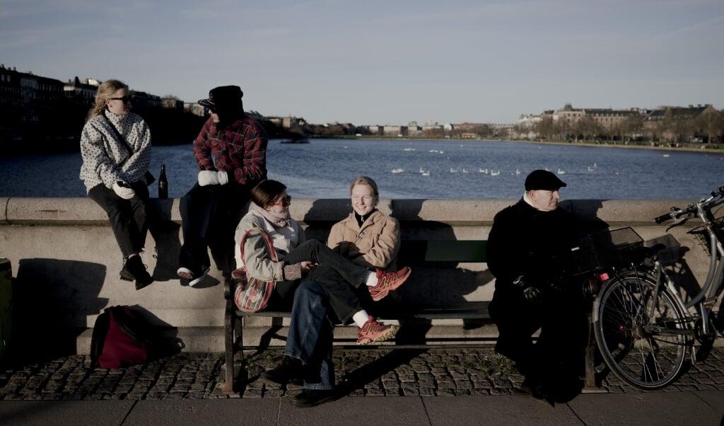 De seneste år er den danske befolkning vokset. (Arkivfoto)  (Oscar Scott Carl/Ritzau Scanpix)