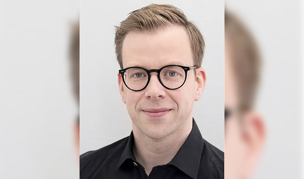 Ingo Martin Stadtmüller.   (SH Landestheater)