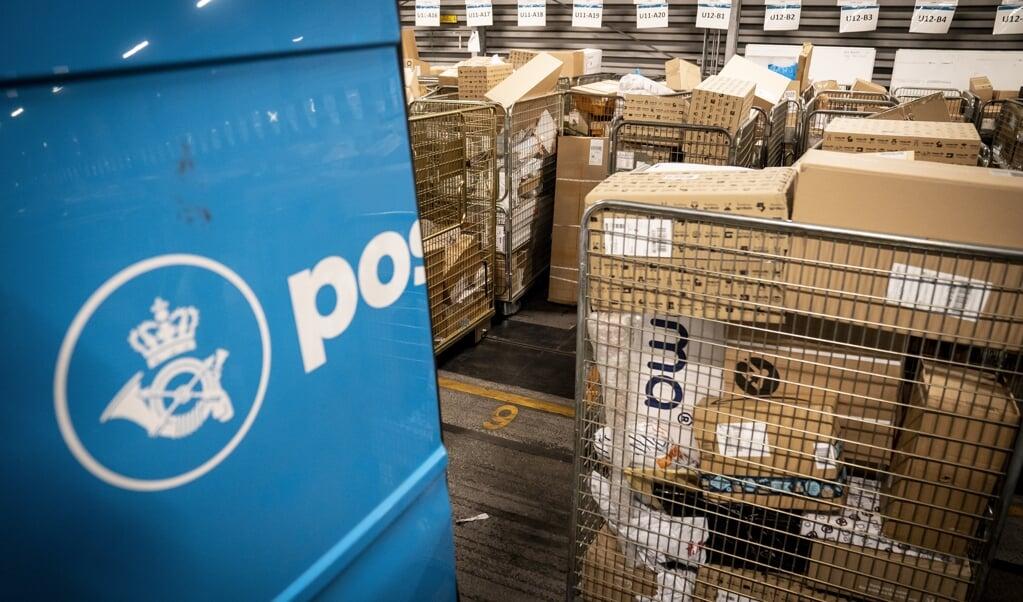 EU-Domstolen har annulleret en EU-godkendelse af dansk statsstøtte til PostNord, meddeler domstolen onsdag i en pressemeddelelse.  (Mads Claus Rasmussen/Ritzau Scanpix)
