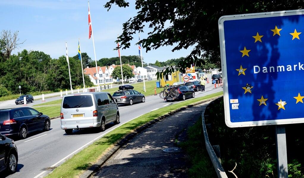 Det grænseoverskridende rekrutteringsprojekt »Job over grænsen« er blevet nedlagt. Arkivfoto:  (Soffi Chanchira Larsen, JydskeVestkysten)