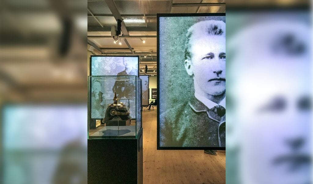 Et kig ind på særudstillingen i Aabenraa.   (Museum Sønderjylland)