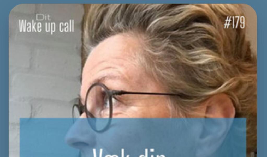Hvis du føler dig kraftløs, så trænger du til at komme i - rigtig - handling. Lyt til ugens podcast fra sundhedscoach Henriette Beier.  ( Henriette Beier)