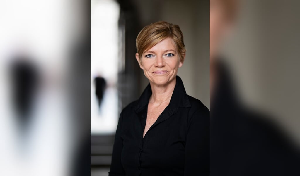 Tina Buch Olsson  (Arkivfoto)