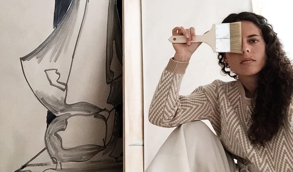 Isabella Hemmersbach har tidligere været kommunikationschef og vicedirektør for Nordens største kunstmesse og kunstfestival Chart i Kunsthal Charlottenborg i København. Nu er hun hyret til at udvikle Augustenborg Projects kunstprofil.  (Privat)
