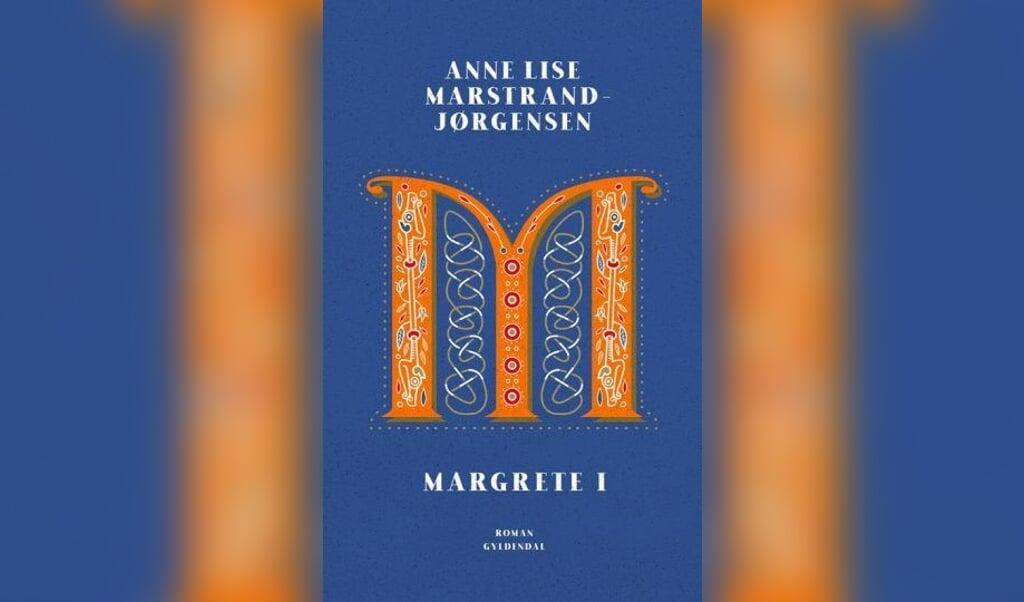 Anne Lise Marstrand-Jørgensen vandt i år DRs romanpris.