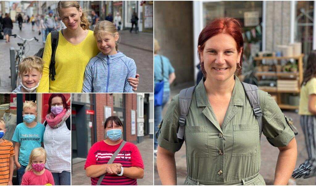 Der er forskellige holdninger til og bekymringer om at lade sine børn vaccinere mod coronavirus.    (Jade Wittenkamp)