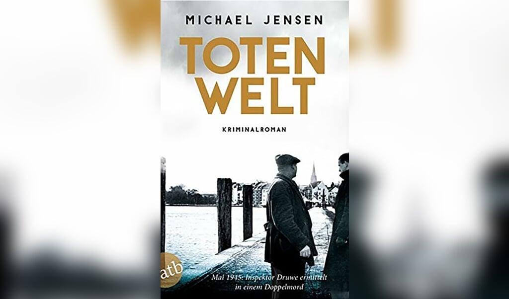Die Titelseite des Buches von Michael Jensen.   (PR)