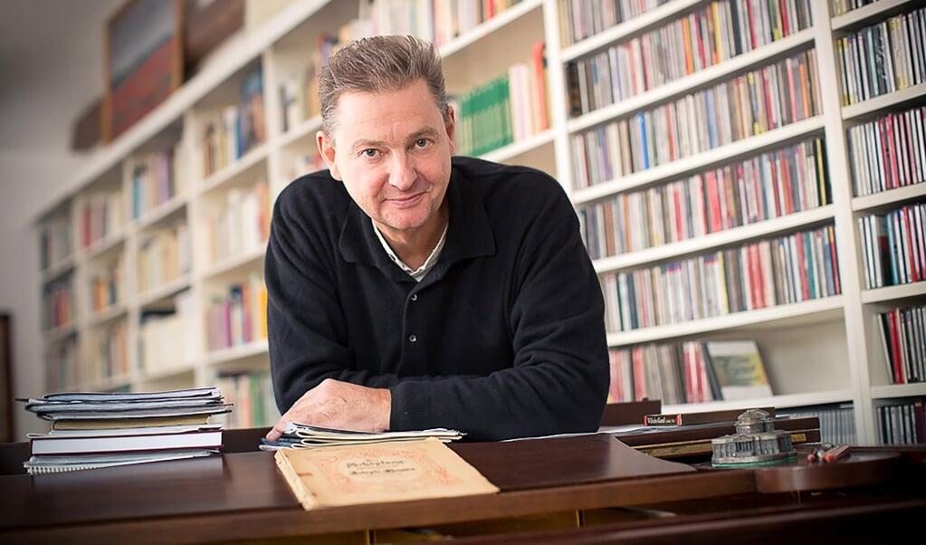 Anfang August wird Ulf Bästlein durch Ministerpräsident Daniel Günther die höchste Auszeichnung des Landes Schleswig-Holstein verliehen werden.   (Werner Zangl)