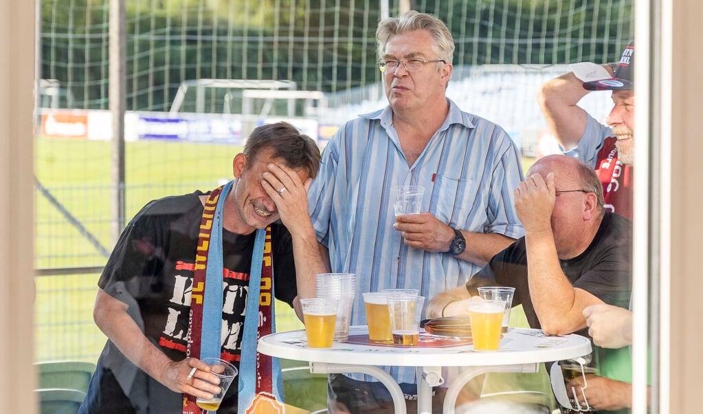 Gemischte Gefühle beim SC nach der Pokalauslosung: Während einige gar nicht glücklich über Holstein Kiel als Gegner sind ...   ( Lars Salomonsen)