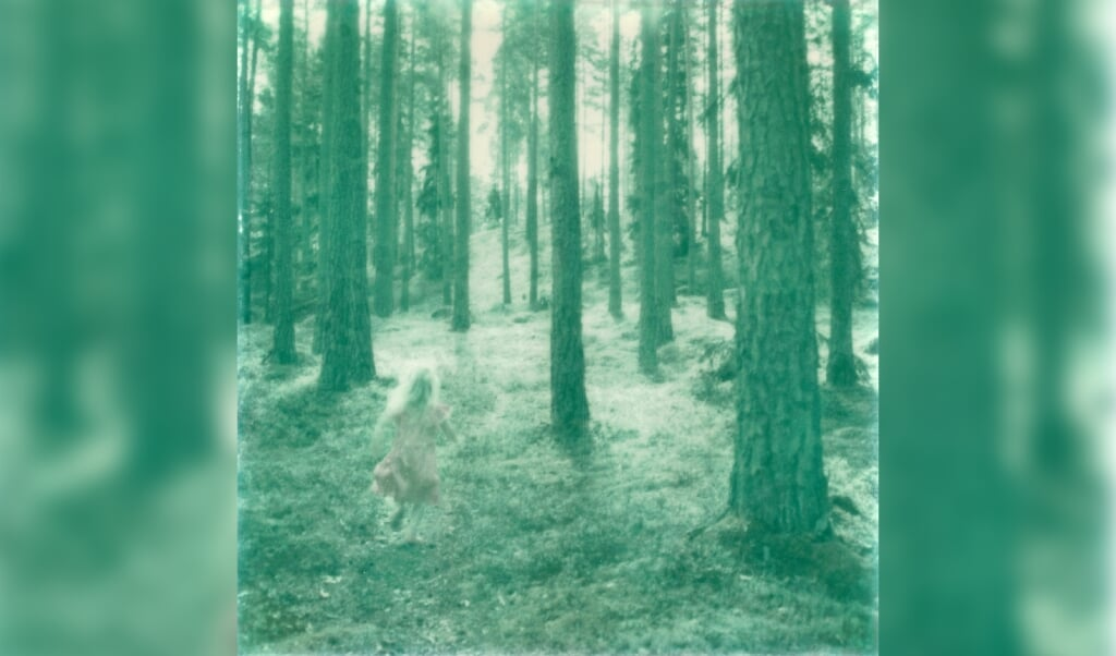 Astrid Kruse Jensen: »Disappearing Into The Past«.  (Arkivfoto)