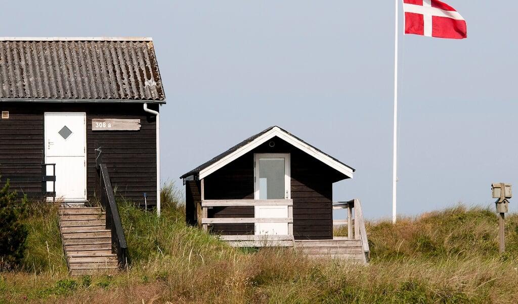 De fine sommerhuse på Rømø og i Tønder Kommune er generelt eftertragtede og alt for få. Arkivfoto:  (Hans Chr. Gabelgaard, JydskeVestkysten)