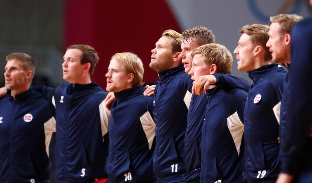 Norwegen hat Argentinien bezwungen.  ( IHF)