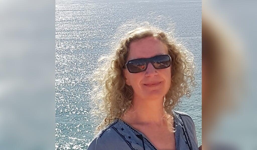 Carola Herrmann-Kaempfer bor på halvøen Holnæs og har set naturen ændre sig inden for det seneste stykke tid.  (Privatfoto)