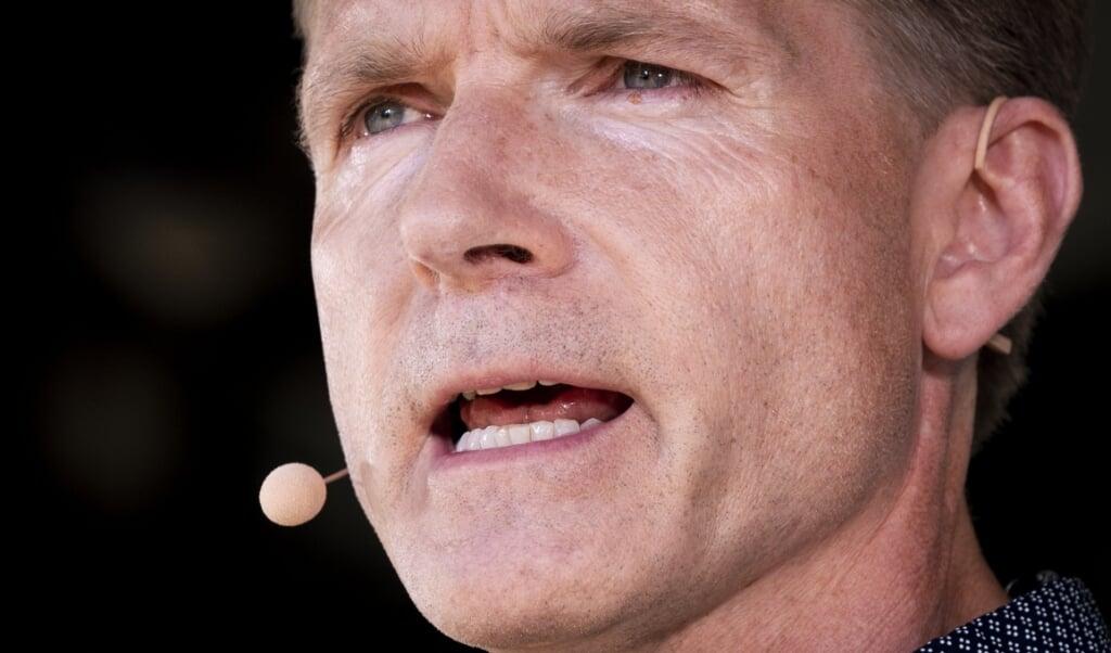 Kristian Thulesen Dahl (DF) vil pålægge den danske regering at undersøge, om man kan fravige menneskerettighedskonventionen. (Arkivfoto)  (Ida Marie Odgaard/Ritzau Scanpix)
