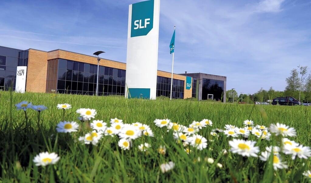 De første seks måneder i 2021 har for Sønderjysk Landboforening været en fortsættelse af den positive udvikling, som SLF har præsteret de seneste par år.   (PR-foto, JydskeVestkysten)