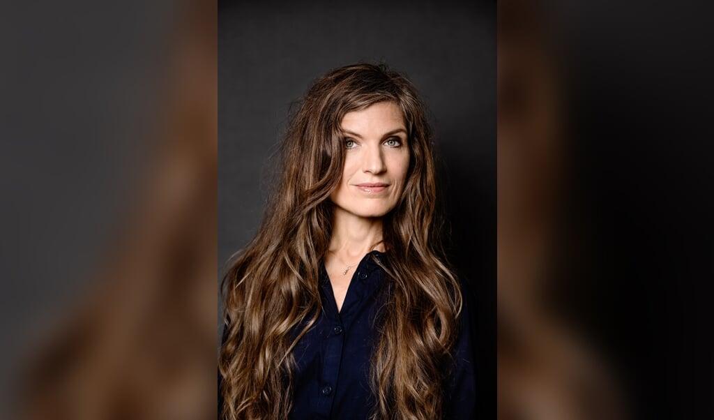 Med romanen »Tabita« gav Iben Mondrup i 2020 stemme til de adopterede grønlandske børn og deres tragiske skæbner.   (Les Kaner)