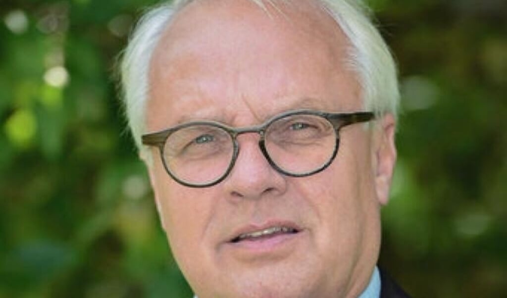 Jan Køpke Christensen  (Privatfoto)
