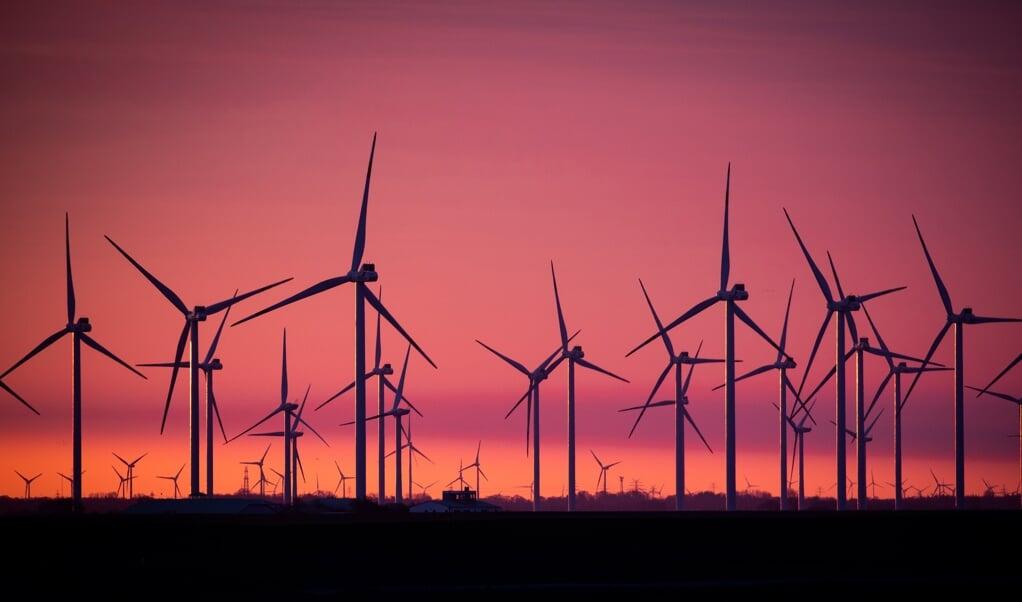 Der Ausbau der Windenergie kommt in Schleswig-Holstein jetzt wieder zügig voran.   (Christian Charisius, dpa)
