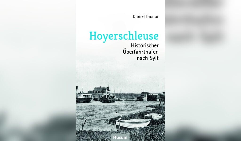Dampskibet »Sylt«.   (Husum Verlag)