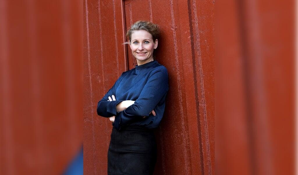 Bosætningskoordinator Marianne Krag Okholm oplever, at tilflytningen af tyske borgere er taget til i forbindelse med coronakrisen. Arkivfoto:  (Jane R. Ohlsen, JydskeVestkysten)