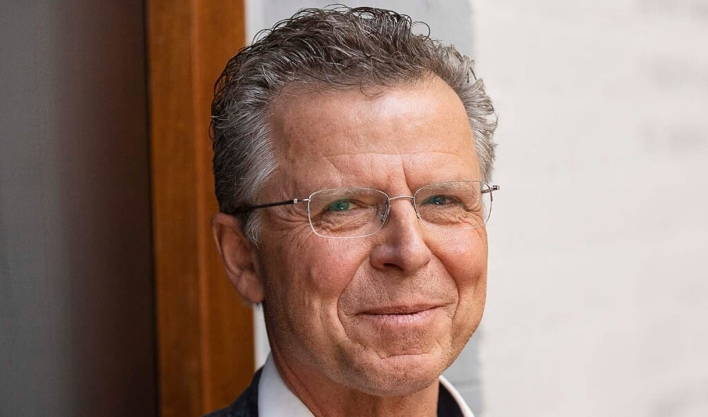 Anders Kring.  (Lars Salomonsen.)