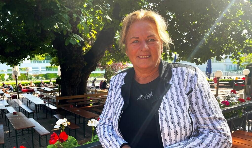 Maria Mischalck mener, at et SSW-medlem af Forbundsdagen vil have en stor signalværdi.   ( Camilla Sørensen)
