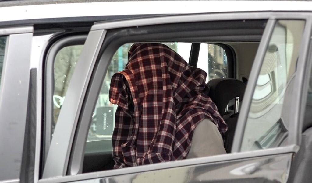 Den 16-årige blev anholdt torsdag.    (Alex Talash/dpa)