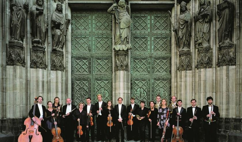 De Kölner Akademie. Foto PR